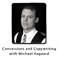 Podcast Episode 6 with Michael Aagaard