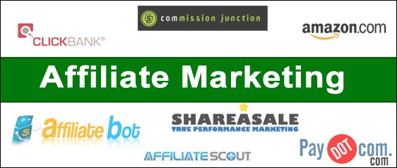 Affiliate Marketing Title Image