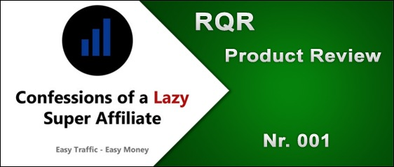 Lazy Super Affiliate Review Image