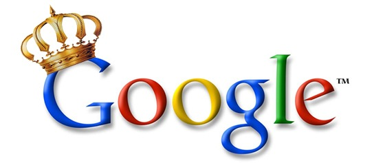 Google Crown Image