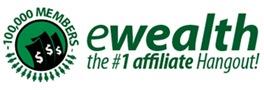 eWealth Logo