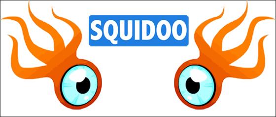 Squidoo Analysis