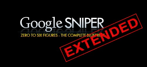 Gsniper Extended Image