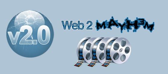 Web2Mayhem Videos
