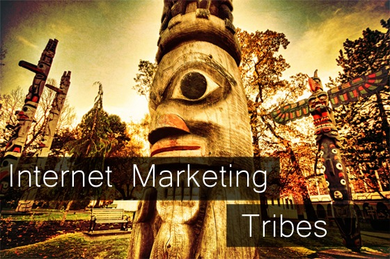 Tribal Internet Marketing