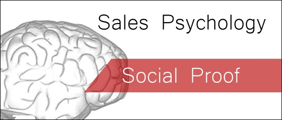 Psychology: Social Proof