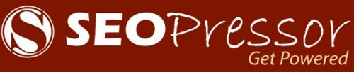 SEOPressor Logo