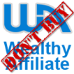 Don't Buy Wealthy Affiliate