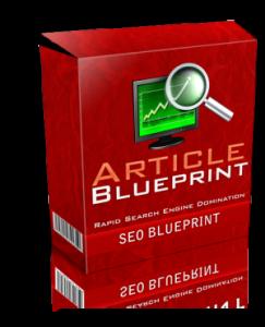 Article Blueprint