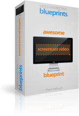 awesome screencast video blueprint