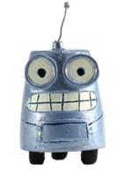 Stupid (but adorable) Robot
