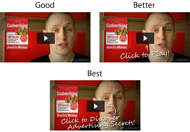 Video Thumbnail Examples