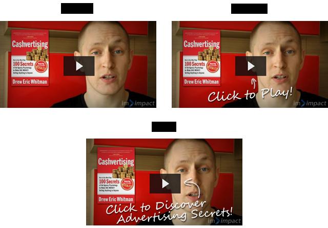 Video Thumbnail Examples