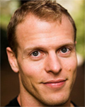Tim Ferriss - Author
