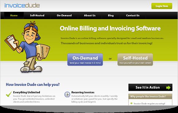 invoicedude