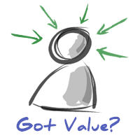 Got Value?