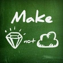 Make Value Not Fluff