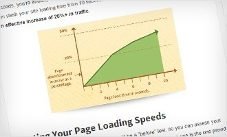 "In this post about speeding up WordPress sites, I open the post with one simple statistic about page speed and user engagement and then encourage the readers to test their own website. It's a small thing, but how much better is this than just stating ""your website should be fast"" and expecting readers to take my word for it?"