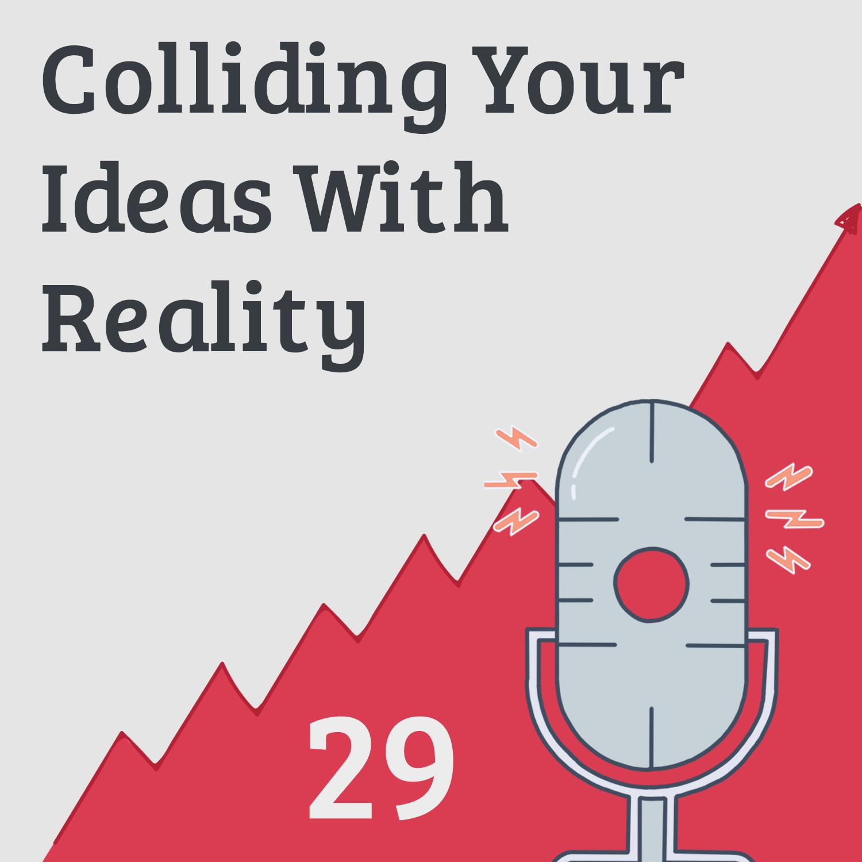 Podcast Episode 29