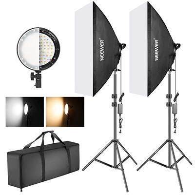 Neewer lighting kit